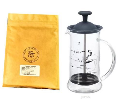 V60 hario et café